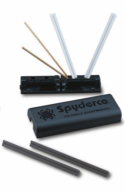 Spyderco 204MF