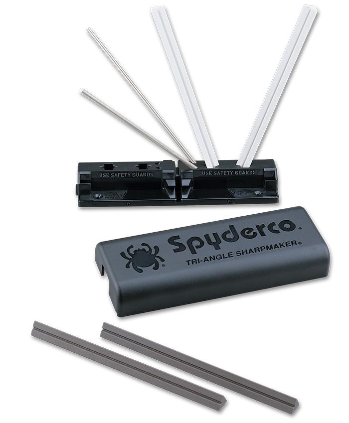 Tri Angle Sharpmaker 174 Spyderco Inc