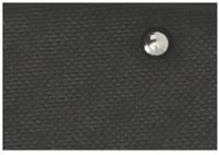 CARBON FIBER Włókna graficzne (rozmiaru ludzkiego włosa) splecione razem, a następnie stopione z żywicą epoksydową. To materiałlekki, o wysokiej wytrzymałości na rozciąganie, ma trójwymiarowy wygląd i jest kosztowny w produkcji.